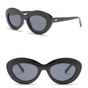 Le Specs Fluxus Sunglasses